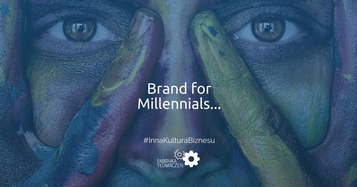 Brand for Millennials, czyli jak projektować markę modową z potencjałem   Magdalena Urban