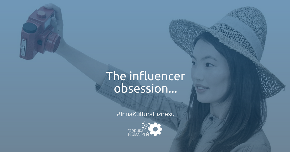 The influencer obsession, or how to become the most famous brand in China   Elijah Whaley